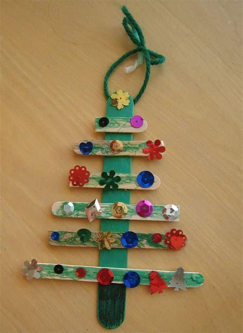 christmas tree crafts preschool top 8 diy ornaments idea pinboards tweeting social media