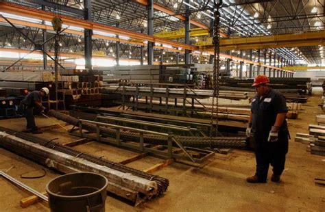Steel Houston Tx - s steel acquires oklahoma metals company houston