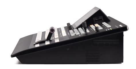 Mixer Panasonic av hs410 professional solutions