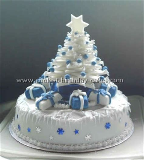 special christmas cakes pictures