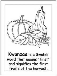 kwanzaa coloring pages december kwanzaa coloring pages
