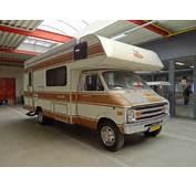 1978 Dodge Sportsman Travco LEsprit Camper  A Photo On Flickriver