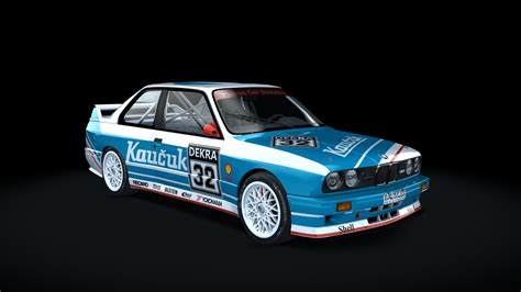 bmw gr bmw m3 e30 gr a 92 kaucuk racing team 32 racedepartment