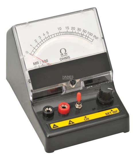 Multimeter Bandung avo meter smk yp 17 bandung