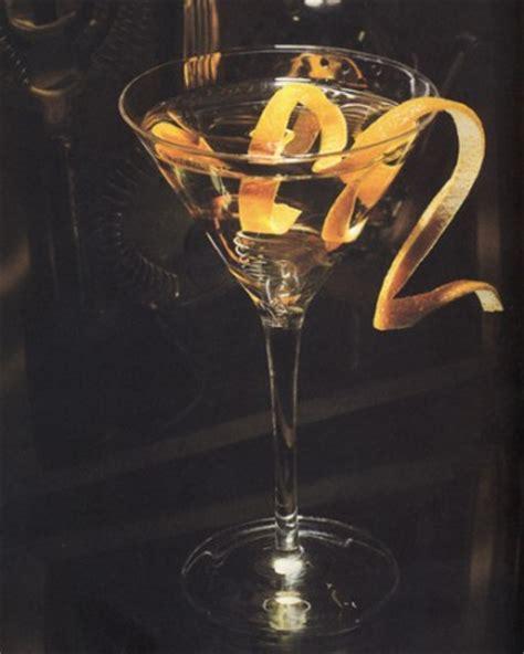 vesper martini james bond the friday cocktail vesper martini davidlansing com