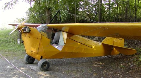 Borneo Rb 34 the aeronca c 3 holcomb s aerodrome