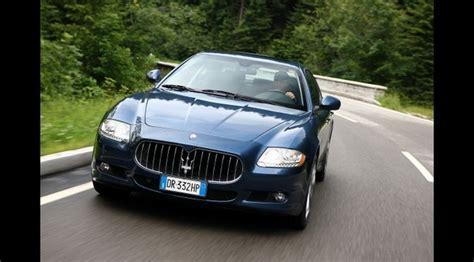 2010 Maserati Quattroporte Price by 2010 Maserati Quattroporte Price Engine Technical