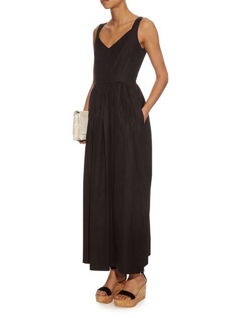 Rossa Dress max mara studio rosa dress in black lyst