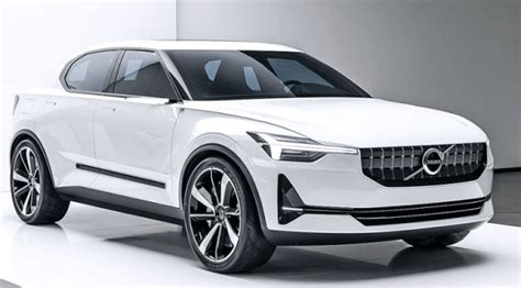 Volvo Suv 2020 by 2020 Volvo Xc90 Interior Redesign Facelift Suv Project