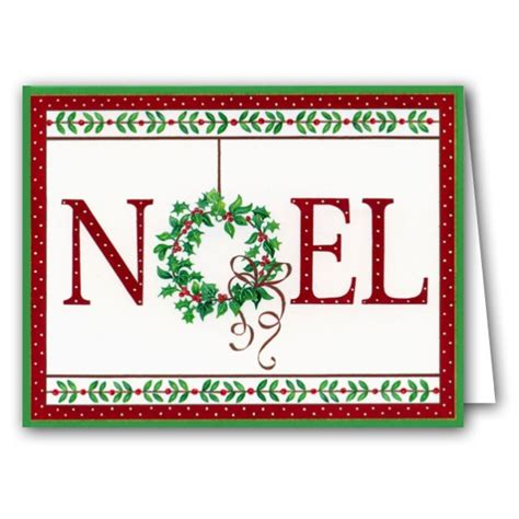 Cards Boxed - noel boxed cards paperstyle