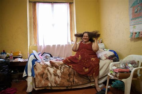 bedroom after sex the lives of retired sex workers in mexico city