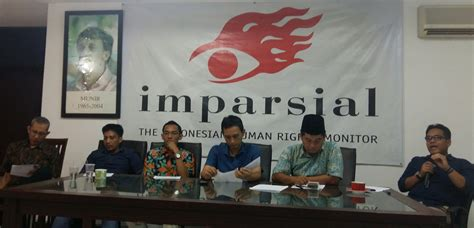 Pembahasan Undang Undang Pemberantasan Tindak Pidana Terorisme Wiyono koalisi masyarakat sipil desak pembahasan ruu anti