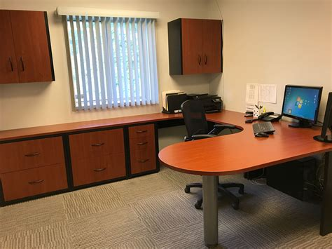 Office Desk Tops Office Furniture And Work Surfaces 187 Komponents Laminated Products Inc