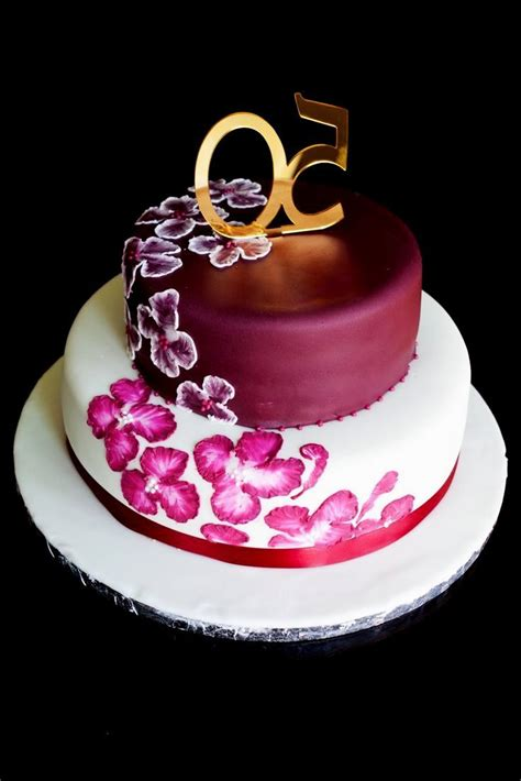 50th Birthday Cakes by Inspirational 50th Birthday Cakes Photograph Birthday