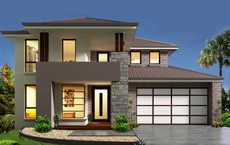 home design double story new home builders kurmond homes glenleigh 36 double