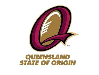 logo qld queensland origin contenders 2015 the backs state of origin everything state of
