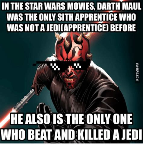 Darth Maul Meme - humor the star wars meme thread page 13 the cantina