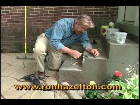 1000 ideas about concrete steps on garden