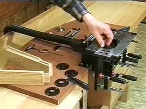 trend router carver templates how to make a mortise and tenon or dovetail neck jig