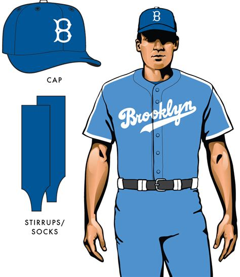 blue uniform dodgers to wear throwback uniforms for six games this