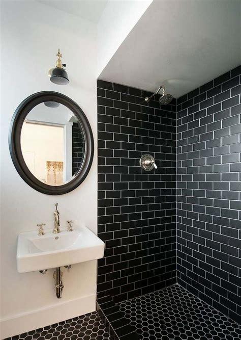 canapé noir et blanc design les 20 meilleures id 233 es de la cat 233 gorie salles de bain