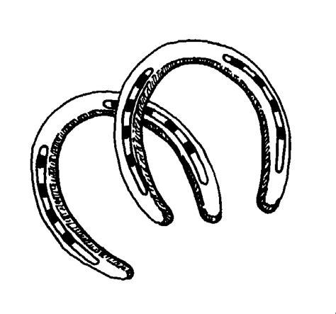 horseshoe clip art free clipart panda free clipart images