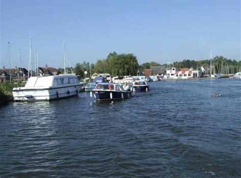 boats wroxham wroxham boat hire