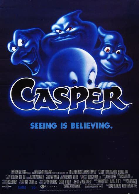 watch online casper 1995 full movie official trailer casper 1995 filmaffinity