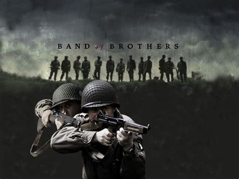 film seri band of brothers band of brothers hbo 2001 serieservice