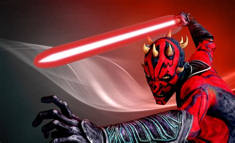 wallpaper hp star wars darth maul returns full hd wallpaper and background