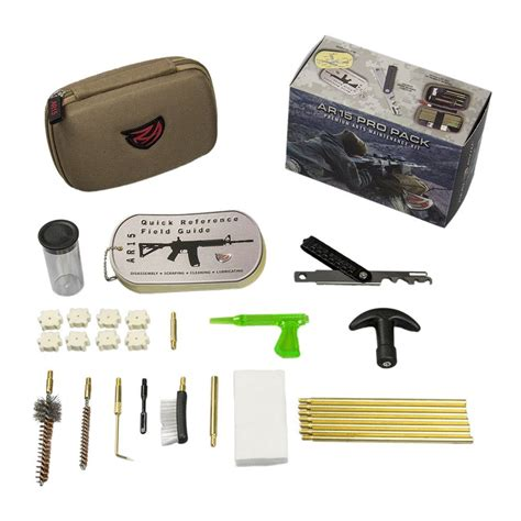 Cleaning Kit 1 real avid ar15 pro pack gun cleaning kit 1 gun cleaning