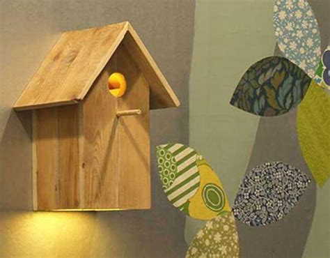 great birdhouse designs enhancing beauty  home decorating