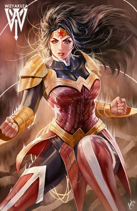 Kaos 3d Soulpower Captain America wizyakuza