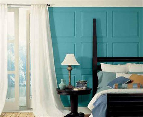 warna cat kamar tidur  bagus  terbaik kamar tidur