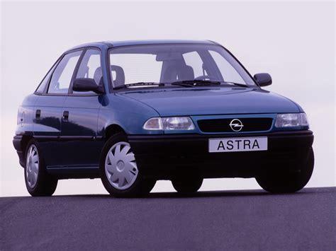 opel astra sedan opel astra sedan specs 1994 1995 1996 1997 1998