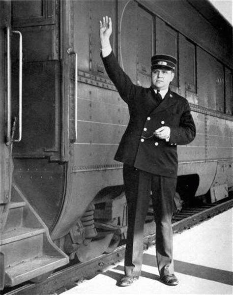 railroad conductor duties include managing