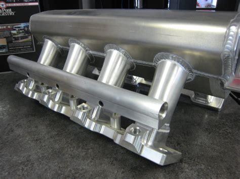 Metal Ls by Precision Metalcraft Sheetmetal Intake For Ls7 Ls1tech