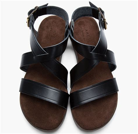 mens designer sandals image gallery sandals