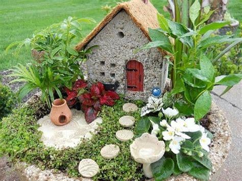 como hacer un album fotos para el jardin c 243 mo hacer un jard 237 n en miniatura paso a paso plantas