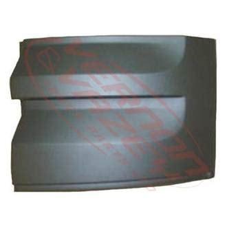 Toyota Calya L Garnish Blacktivo Series front corner panel garnish l h mercedes actros mp1 vernon vazey truck parts