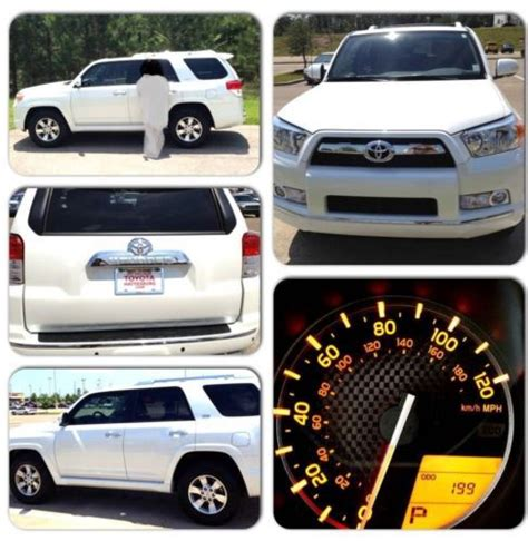 Toyota 4runner 3rd Row Seat For Sale Find Used 2013 Toyota 4 Runner 3rd Row Seat In