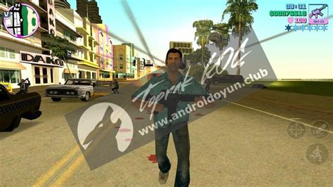 gta vice city apk data android gta serisi oyunfact