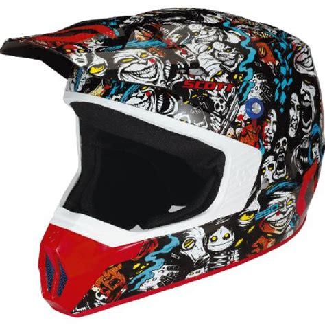 Harga Merk Aice helm trail merk scot hrg 1 2 jt