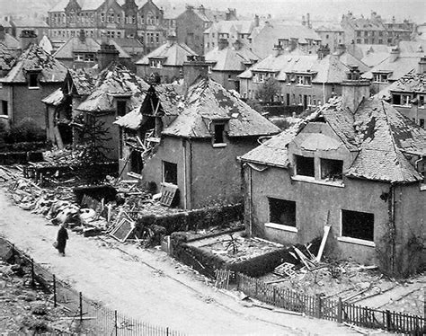 Home Interiors Leicester glasgow girl recalls the luftwaffe bombing city during