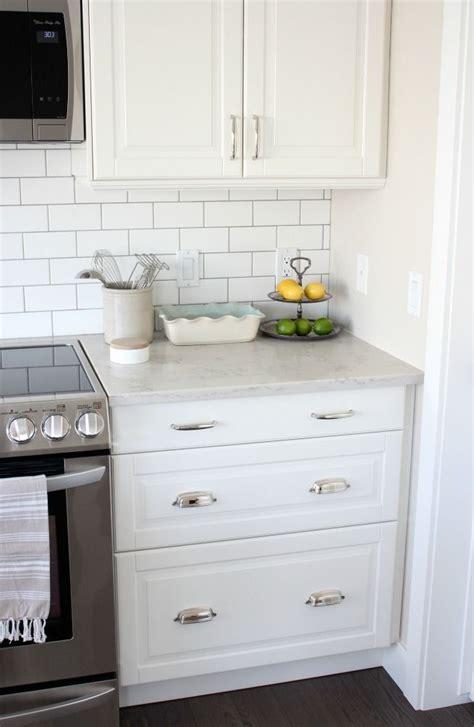 Ikea White Kitchen Cabinets by 17 Best Ideas About White Ikea Kitchen On