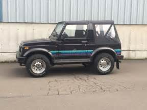 where to buy car manuals 1990 suzuki sidekick regenerative braking 1990 suzuki samurai jl edition only 94k miles 1 owner very rare 4x4 convertible for sale photos