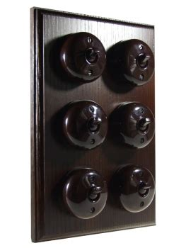 reproduction bakelite light switches 6 2way reproduction bakelite switch brown dome on a