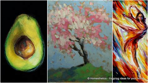 acrylic painting ideas 20 and acrylic painting ideas for enthusiastic