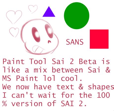 paint tool sai 2 beta renee approves of painttool sai 2 beta by reneesinnerirken