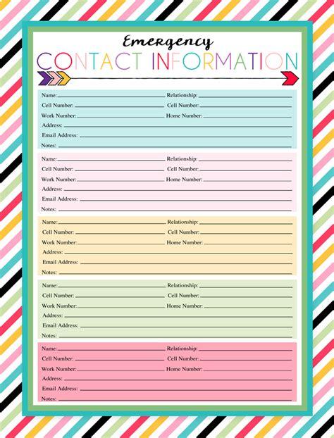 best photos of guest list sheet printable party guest list